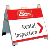 Elders Rental Inspection Portable Endu..