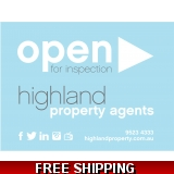 Highland Property Agents Open Endurosi..