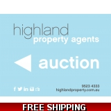 Highland Property Agents Auction Endur..