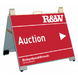 Richardson & Wrench Auction Portable E..