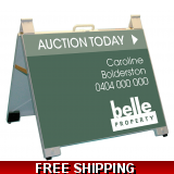 Belle Property Auction Today Endurosign