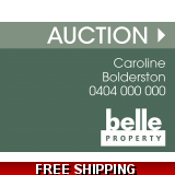 Belle Property Auction Endurosign Repl..
