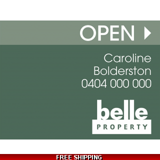 Belle Property Open End..