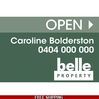 Belle Property Grass Sp..