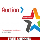 Professionals Auction Endurosign Repla..