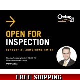 Century 21 Open For Inspection Photo E..