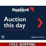 Biggin & Scott Auction This Day Enduro..