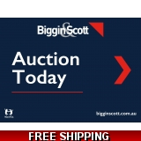 Biggin & Scott Auction Today Endurosig..
