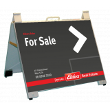 Elders For Sale Portable EZSign A-Fram..