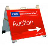 PRD Nationwide Auction EZSIGN Portable..