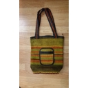 Andean Shoulder Big Bag
