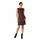 Matsuda Alpaca Sleeveless Dress