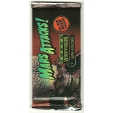 1996 Topps MARS ATTACKS Widevision Mov..