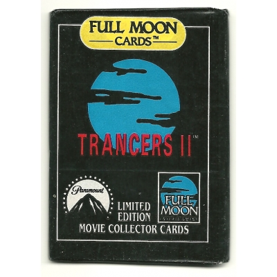 1991 Full Moon Ent. TRA..