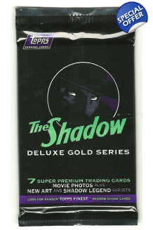 1994 Topps THE SHADOW T..