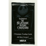 2001 NECA The Nightmare Before Christm..