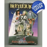 2001 Neca Beetlejuice Trading Cards - ..
