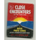 1978 Topps Close Encounters of the Thi..