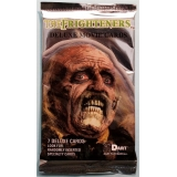 1996 Dart THE FRIGHTENERS Trading Cards