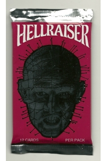 1992 Eclipse Hellraiser..