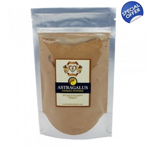 Astragalus Extract 100g