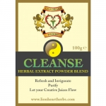 CLEANSE Herbal Extract Formula 50g