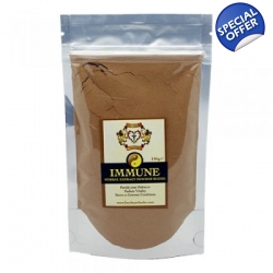IMMUNE Herbal Extract Powder 100g