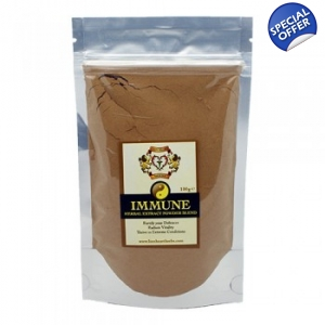 IMMUNE Herbal Extract Powder..