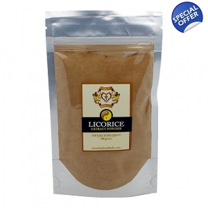 Liquorice Herbal Extract 100g