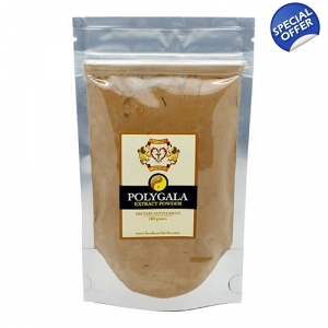 Polygala Herbal Extract 100g