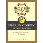 Siberian Ginseng Extract 100g