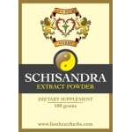 Schizandra Berry Herbal Extract 50g