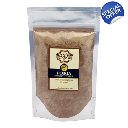 Poria Herbal Extract 50g