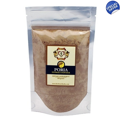 Poria Herbal Extract 500g