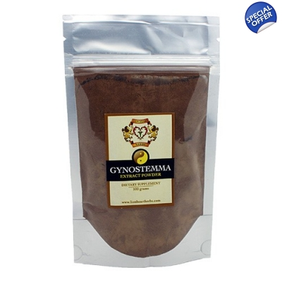 Gynostemma Extract 50g