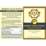 Horny Goat Weed Extract 100g