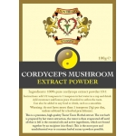 Cordyceps Herbal Extract 100g