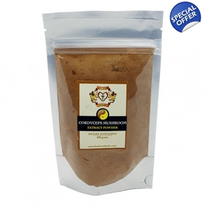 Cordyceps Herbal Extrac..