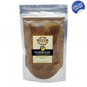 Horsetail Extract 100g