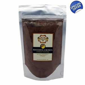 Rhodiola Rosea Extract 500g