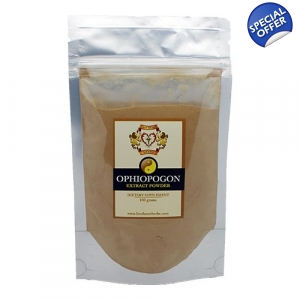 Ophiopogon Extract 100g