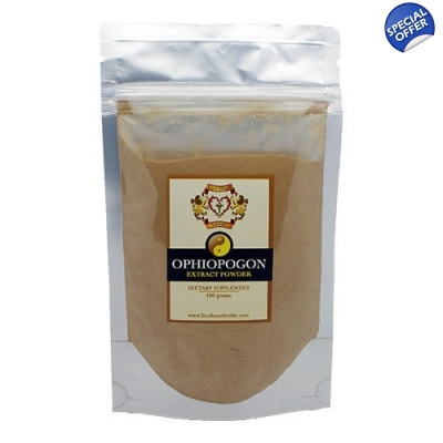 Ophiopogon Extract 500g