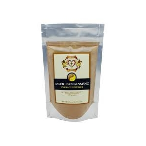 American Ginseng Extract 50g