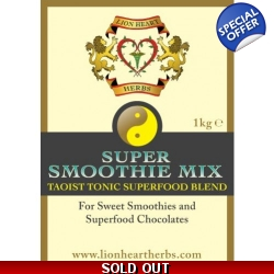 Super Smoothie Mix 250g