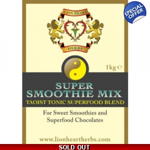 Super Smoothie Mix 1kg