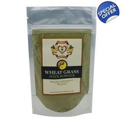 Wheatgrass Juice Powder 500g