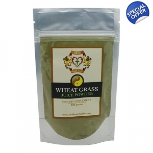 Wheatgrass Juice Powder 100g