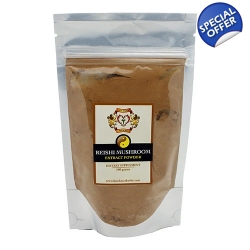 Duanwood Reishi Extract 100g