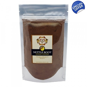 Nettle Root Extract 50g