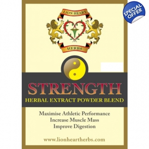 Strength Instant Herbal Form..